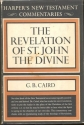 A commentary on the Revelation of St. John the Divine [Harper's New Testament Commetaries]