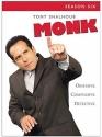 Monk - Season Six
