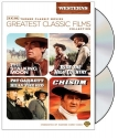TCM Greatest Classic Film Collection: Westerns