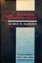 Reforming Fundamentalism