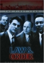 Law & Order - The First Year