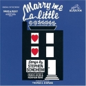 Marry Me A Little (1981 Original Off-Broadway Cast)