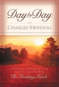 Day By Day With Charles Swindoll A Concise Edition Of The Classic Devotional