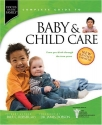 Baby and Child Care: From Pre-Birth through the Teen Years (Focus on the Family)