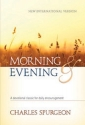 Morning & Evening, New International Version: A Devotional Classic for Daily Encouragement
