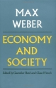 Economy and Society: An Outline of Interpretive Sociology (2 volume set)
