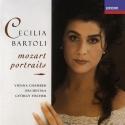 Cecilia Bartoli - Mozart Portraits