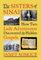 The Sisters of Sinai: How Two Lady Adve...