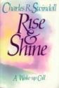RISE & SHINE A Wake-up Call