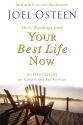 Daily Readings from Your Best Life Now:...