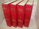 Dictionary of the New Testament [4 Volumes]