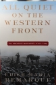 All Quiet on the Western Front: A Novel...
