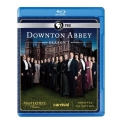 Masterpiece Classic: Downton Abbey Season 3 [Blu-ray]