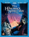 The Hunchback Of Notre Dame / The Hunchback Of Notre Dame II