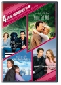 Romantic Comedy: 4 Film Favorites