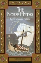 The Norse Myths (Pantheon Fairy Tale and Folklore Library)