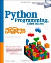 Python Programming for the Absolute Beginner, 3rd Edition