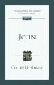 John (Tyndale New Testament Commentaries (IVP Numbered))
