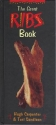 The Great Ribs Book [Hardcover] by Hugh Carpenter & Teri Sandison