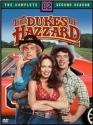 The Dukes of Hazzard - The Complete Second Season