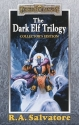 Forgotten Realms: the Dark Elf Trilogy: Homeland/Exile/sojourn