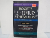 Roget's 21st Century Thesaurus in Dictionary Form