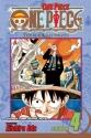One Piece Vol. 4: The Black Cat Pirates...