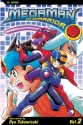 MegaMan NT Warrior, Vol. 2
