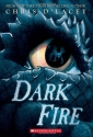 Dark Fire (The Last Dragon Chronicles)