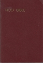Holy Bible New King James Version It Is Written Study Edition (It Is Written Study Edition)