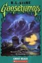 Ghost Beach  (Goosebumps Series)