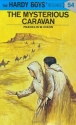 The Mysterious Caravan (The Hardy Boys, No. 54)