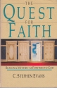 Quest for Faith: Reason & Mystery as Pointers to God