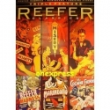 REEFER CLASSICS: TRIPLE FEATURE/ REEFER MADNESS/ MARIHUANA/ THE COCAINE FIENDS.