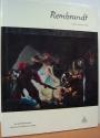 Rembrandt Harmensz Van Rijn: Rembrandt (Library of Great Painters)