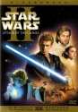 Star Wars: Episode II - Attack of the Clones (2 Disc Widescreen Edition)