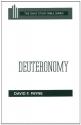 Deuteronomy (OT Daily Study Bible Series)