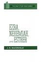 Ezra, Nehemiah, and Esther (OT Daily Study Bible Series)