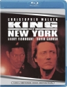 King Of New York [Blu-ray]