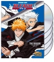 Bleach Uncut Season 3 Box Set: The Rescue