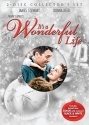It's A Wonderful Life  (B/W & Color)