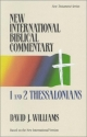 1 and 2 Thessalonians: New International Biblical Commentary