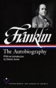 Franklin: The Autobiography