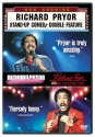 Richard Pryor: Stand-Up Comedy Double Feature