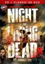 Night of the Living Dead 3D: Re-Animati...