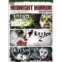 Killjoy / Killjoy 2 / Killjoy 3