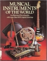 Musical Instruments of the World: An Illustrated Encyclopedia
