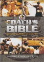 Coaches Bible: Holman Christian Standard Bible
