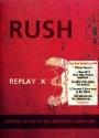 Rush - Replay [3 DVD/CD Box Set]
