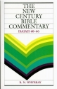 Isaiah 40-66 (The New Century Bible Commentary Series)